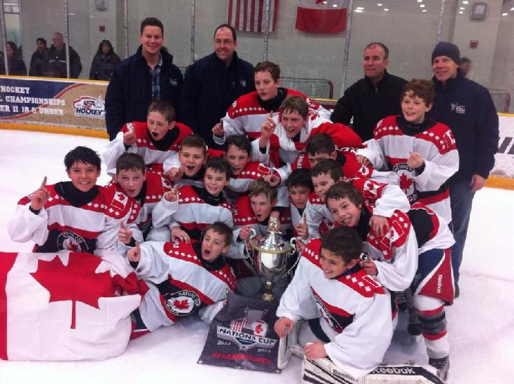 Pickering panthers midget for the